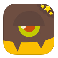 Word Monsters per iPad