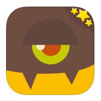 Word Monsters per iPhone