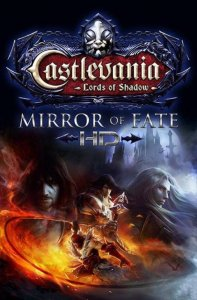 Castlevania: Lords of Shadow – Mirror of Fate HD per PC Windows