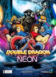Double Dragon Neon per PC Windows