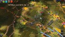 Ultimate General: Gettysburg - Venti minuti di gameplay dalla beta