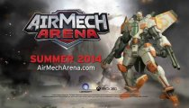 AirMech Arena - Trailer di presentazione