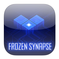 Frozen Synapse per iPad