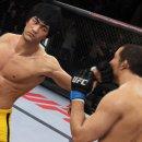 Il DLC con Bruce Lee per EA Sports UFC è gratis fino al 5 gennaio