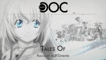 Tales of: Racconti dall'Oriente - Punto Doc