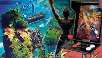 Kinect Sports Rivals - Sala Giochi del 7 aprile 2014