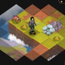 Shattered Planet disponibile anche per PC