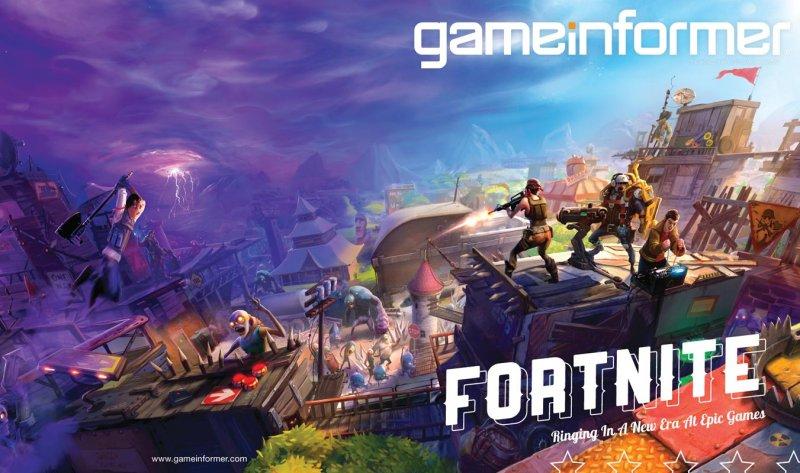fortnite free release date