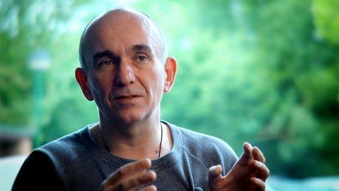 Peter Molyneux immagina come potrebbe essere il nuovo capitolo di Fable