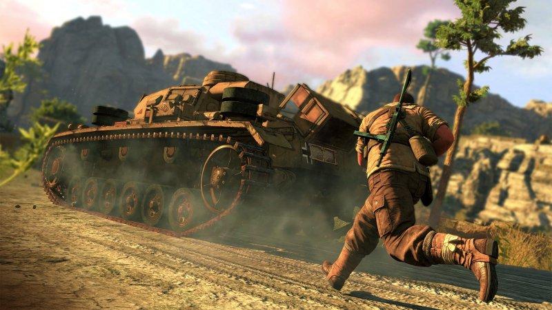 Sniper Elite 3 Ultimate Edition per Nintendo Switch annunciato da Rebellion