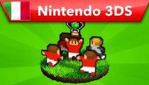 Nintendo Pocket Football Club - Il trailer di lancio italiano