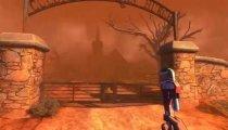 Cult County - Un video di gameplay dalla versione pre-alpha