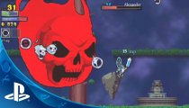 Rogue Legacy - Videointervista per la versione PSN
