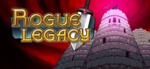 Rogue Legacy per PC Windows
