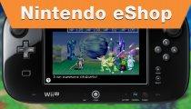 Golden Sun - Trailer della versione Wii U