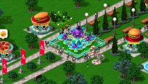 RollerCoaster Tycoon 4 Mobile - Trailer di lancio