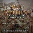 Age of Empires: World Domination arriva questa estate su iOS, Android e Windows Phone