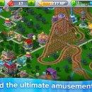 RollerCoaster Tycoon 4 Mobile disponibile su App Store, trailer e immagini