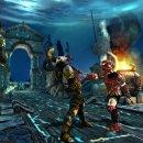 Godfire: Rise of Prometheus, nuove immagini e dettagli dal PAX East