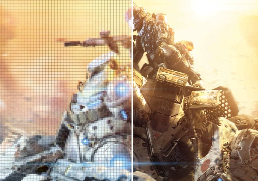 Titanfall 3 is possible: EA thinks that we will hear about the series in the future