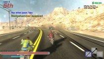 Road Redemption - 45 secondi di gameplay