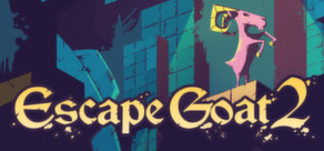 Escape Goat 2 per PC Windows