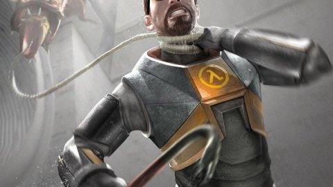Half-Life 2: modder at work on the Remastered Collection with the approval of Valve