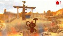 Eternal Desert Sunshine - Il trailer della beta