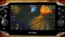 Dead Nation - Trailer della versione PlayStation Vita