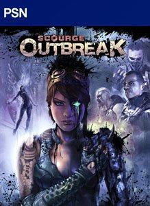 Scourge: Outbreak per PlayStation 3