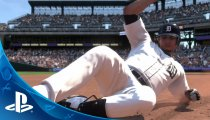 "MLB 14: The Show - Il trailer ""Baseball is Better on PS4"""