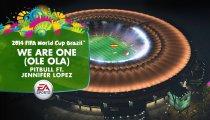 Mondiali Fifa Brasile 2014 - Il trailer ufficiale con Pitbull e Jennifer Lopez