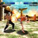 Oltre otto milioni di utenti per Tekken Card Tournament