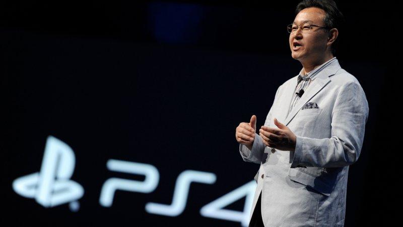 Anche Shuhei Yoshida è rimasto sorpreso dall'annuncio di Xbox Scorpio