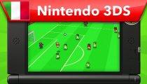 "Nintendo Pocket Football Club - Trailer ""Total Football"""