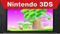 """Kirby: Triple Deluxe - Il trailer """"Gee Kirby, You're So Cute"""""""