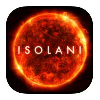 Isolani per iPad