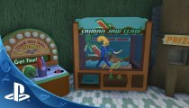 Octodad: Dadliest Catch - Trailer di lancio su PS4