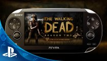 The Walking Dead: Season Two - Trailer di lancio della versione PlayStation Vita