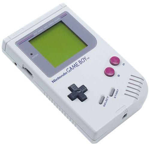 Il Game Boy festeggia 30 anni