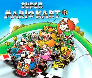 Super Mario Kart per Nintendo Wii U