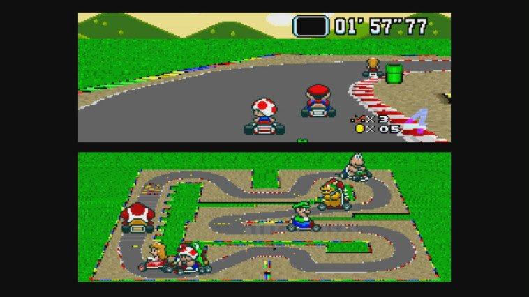 Che titoli vorremmo sul Super Nintendo Classic Mini