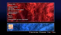 Soul Calibur: Unbreakable Soul - Trailer della modalità Avventura