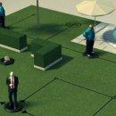 Hitman GO - Un livello di gioco ricostruito nella realtà