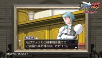 Ace Attorney 123: Wright Selection - Il trailer giapponese