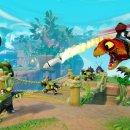 Skylanders Trap Team per Wii conterrà un codice per il download gratuito della versione Wii U