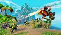 "Skylanders: Trap Team - Trailer ""La Scoperta"""