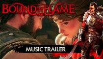 Bound by Flame - Videodiario sulla colonna sonora