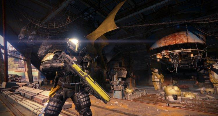 Con Destiny, Bungie non favorirà i giocatori PlayStation su quelli Xbox, e viceversa