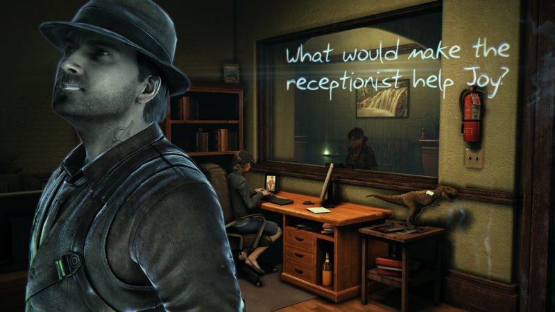 Una comparativa grafica tra tutte le versioni di Murdered: Soul Suspect